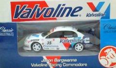 1:43 Classic Carlectables 1035-1 VT Valvoline - Bargwanna