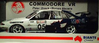 1:18 Biante Brock / MESERA VR Commodore Bathurst 1995