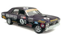 1:18 Classic Carlectable Ford XY Falcon 5D FRENCH 18160 bathurst