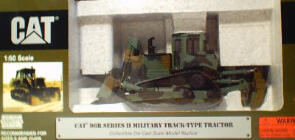 CAT 1:50 D8R Series II Military Track Type