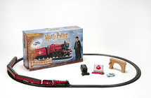 Harry Potter and Chamber of Secrets Deluxe Set W/Car