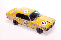 1:18 Biante HOLDEN TORANA Brock /Morris 40C 1970 Bathurst