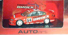 1:43 Biante Team Brock 2002 Baird No54