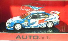 1:43 Biante 2002 Greg Murphy Kmart Commodore