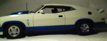 1:18 Biante Ford  XC Cobra