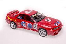 1:18 Auto art 1991 Nissan GIO Sandown Winner