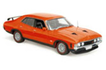 1:18 Classic Carlectable 18226 Ford XA Falcon RPO83 RED PEPPER