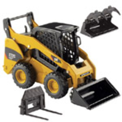 1:32 272C Skid Steer Loader