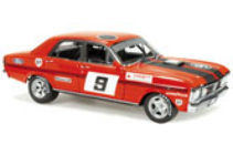1:18 Classic Carlectable 18159 Ford XY PH3 1973 ATCC Winner