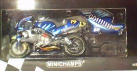 MC Yamaha YZR 500 Olivier Jacque