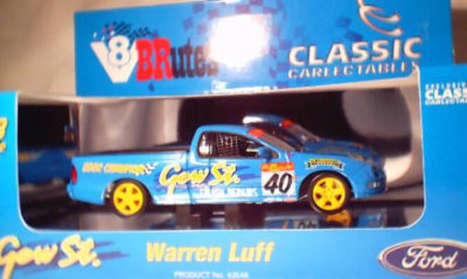 43548 Warren Luff Gow St Racing Brute