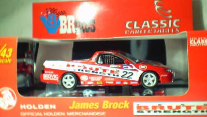 43510 James Brock Team Brute Strength