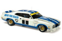 1:18 Classic Carlectable 18326 1978 Bathurst Moffat Ford XC Cobra