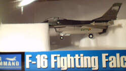 1:72 F-16 Fighting Falcon Tripple Nickel