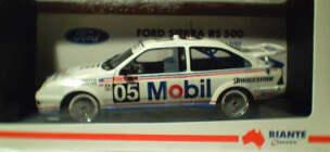 1:18 Biante Ford Sierra RS500 - 1989 Bathurst - Brock / Rouse