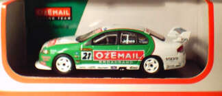 1:64 Biante 2003 Brad Jones Racing Brad Jones