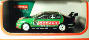 1:64 Biante 2003 Brad Jones Racing John Bowe