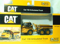 CAT 1:87 730 Articulated Truck