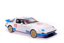1:18 Biante 1983 Mazda RX7 Moffat ATCC Winner