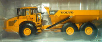 1:50 Volvo A40D
