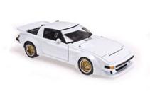 1:18 Biante RX-7 White Version