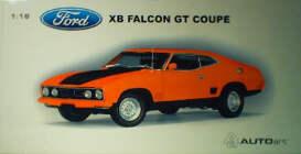 1:18 Biante XB Falcon GT Coupe Tango 72742 (