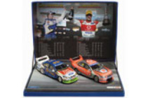 1:43 Classic Carlectables  2008 43661 TWIN ATCC Pack