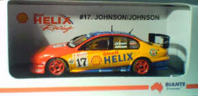 1:43 Biante Johnson / Johnson Qld 500 2000