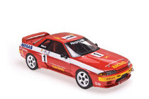 1:18 Biante Nissan R32 #1 Jim Richards 1992 ATCC 2nd Place only 1008 made (Wanted )