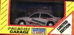 Code 2 - Dinkum Bridgestone