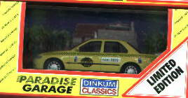 Code 2 - Melbourne Yellow Taxi