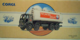 97951 Foden Tanker Milk