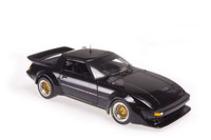 1:18 Biante Mazda RX7 Group C 1983 Black
