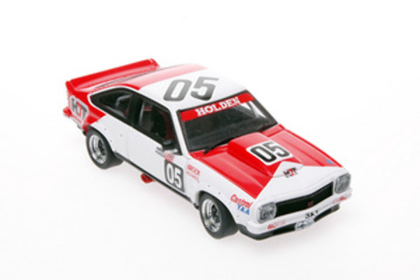 1:18 Biante LX Torana A9X - 1978 Bathurst Winner - Brock / Richards