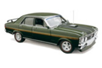 1:18 Classic Carlectable 18368 Ford GTHO XYPH3 Monza Green