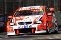 1:18 Classic Carlectable 18382 2009 Garth Tander