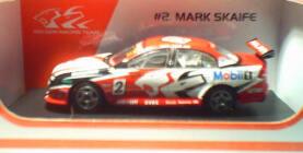 1:64 Biante Holden VY #2 Mark Skaife