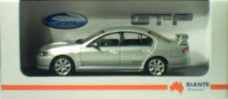 1:43 Biante FPV GT Lighting Strike