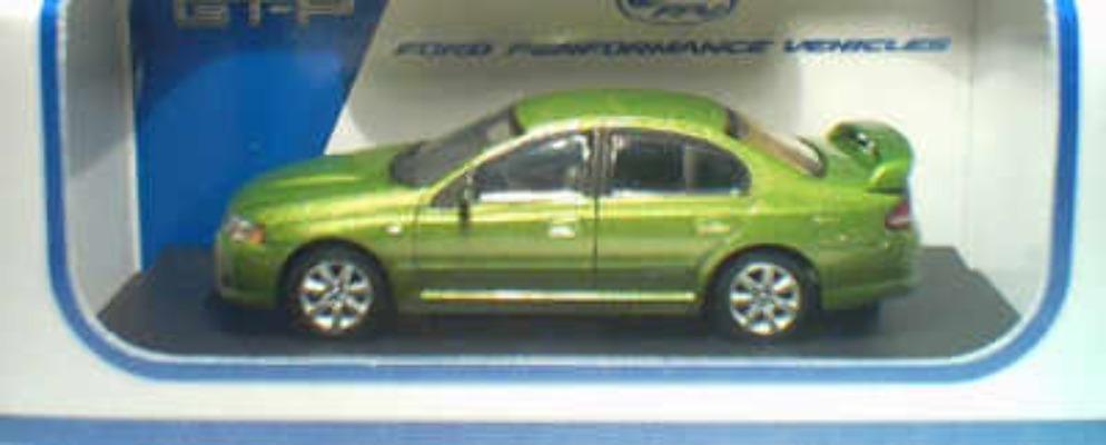 1:64 Biante FPV GTP Envi Green