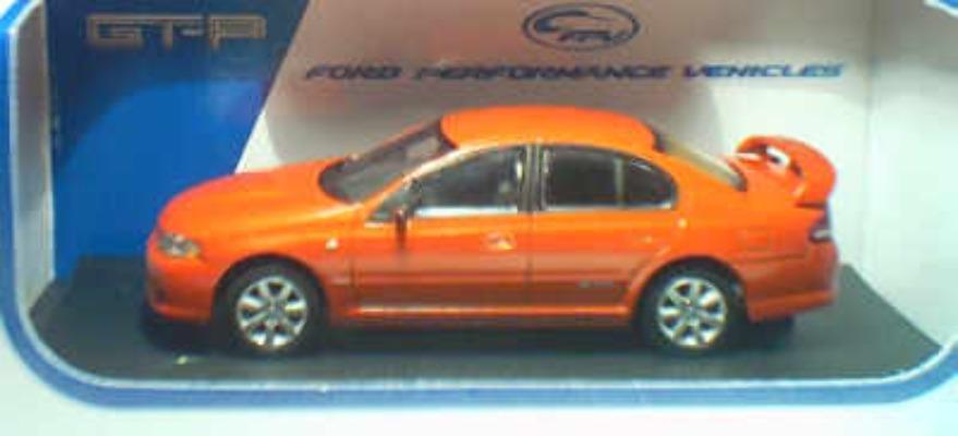 1:64 Biante FPV GT Mandarin