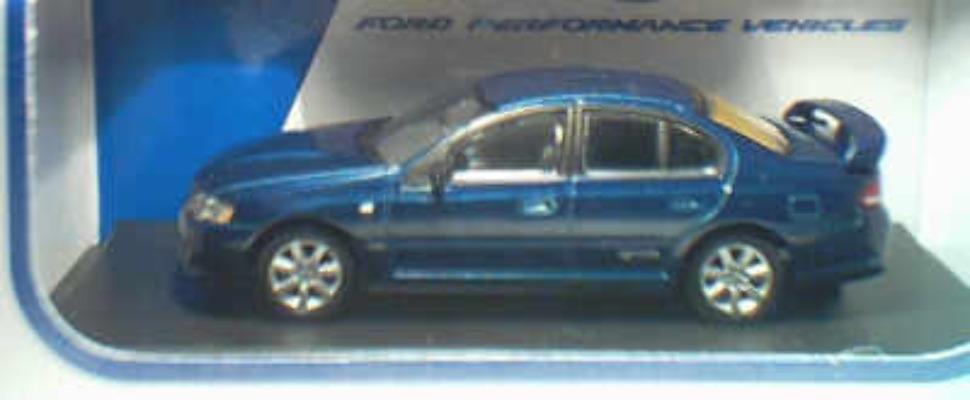 1:64 Biante FPV GTP Blue print