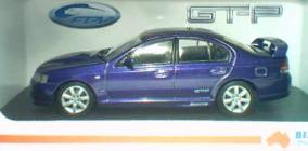 1:43 Biante FPV GT Phantom