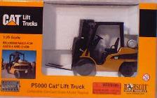 CAT 1:25 P500 Lift Truck