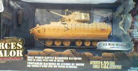 1:32 M2A2 Bradley Kuwait 1991