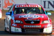 1:43 Classic Carlectables  1003-5 2009 Holden Sprint Racing Bargwanna