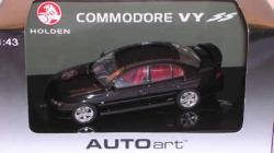 1:43 Biante Commodore VY SS Phantom
