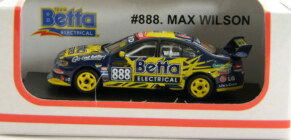 1:64 Biante 888 Max Wilson 2004