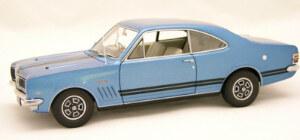 1:18 Biante HT Monaro - Monza Blue (