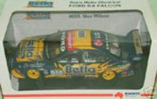1:18 Biante Max Wilson 888 BA 2004