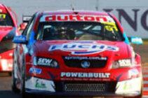 1:18 Classic Carlectable 18385 2009 Sprint Racing Greg Murphy
